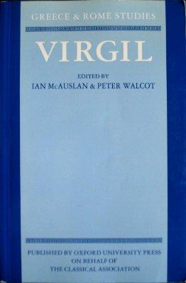 Virgil: McAuslan, Ian / Walcot, Peter (eds)