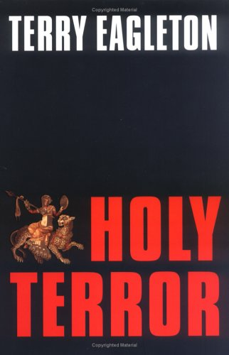 9780199202898: Holy Terror - Signed Edition
