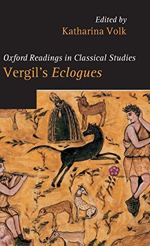 9780199202935: Vergil's Eclogues (Oxford Readings in Classical Studies (Hardcover))