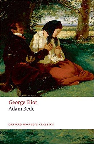 9780199203475: Adam Bede