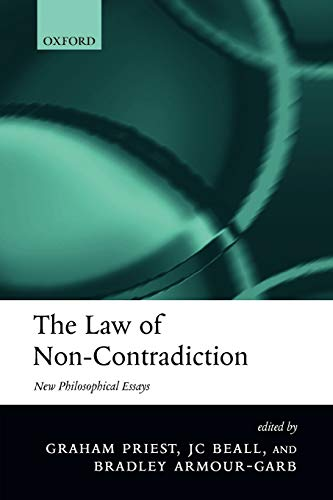 9780199204199: The Law of Non-Contradiction: New Philosophical Essays