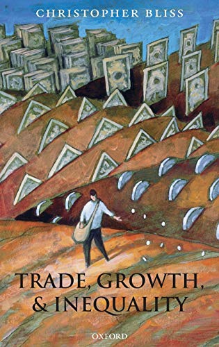 9780199204649: Trade, Growth, and Inequality