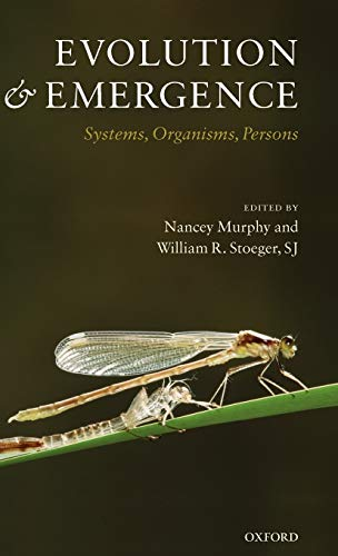 9780199204717: Evolution and Emergence: Systems, Organisms, Persons