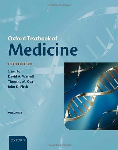 9780199204854: Oxford Textbook of Medicine