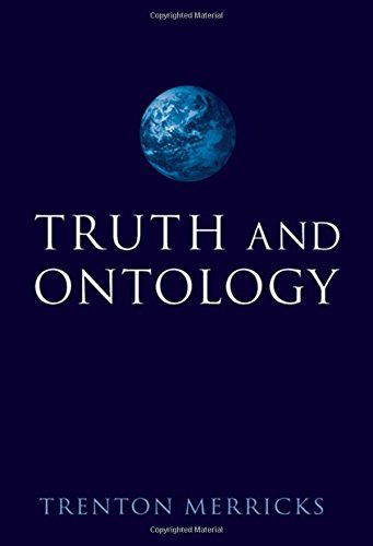 9780199205233: Truth and Ontology