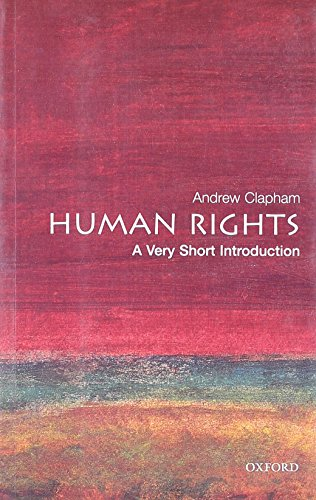 9780199205523: Human Rights: A Very Short Introduction