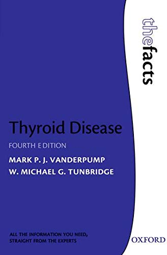 9780199205714: Thyroid Disease (The Facts)