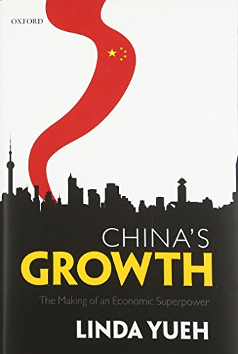 9780199205783: China's Growth: The Making of an Economic Superpower