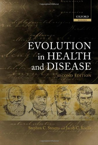 9780199207459: Evolution in Health and Disease