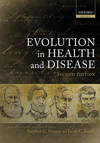 9780199207466: Evolution in Health and Disease (Oxford Biology)
