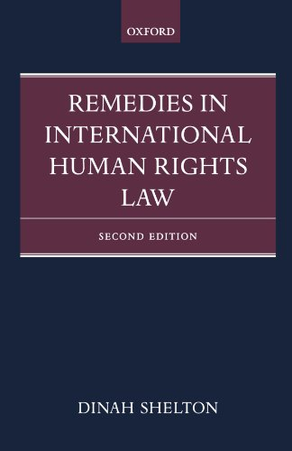 9780199207534: Remedies in International Human Rights Law