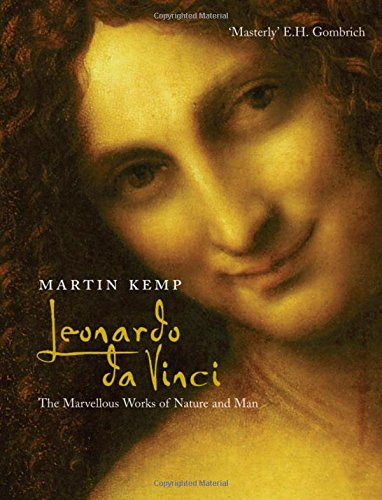 9780199207787: Leonardo da Vinci: The Marvellous Works of Nature and Man