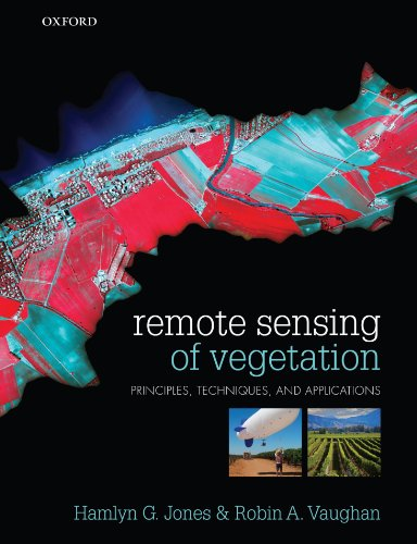 9780199207794: Remote Sensing of Vegetation: Principles, Techniques, and Applications