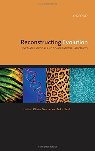 9780199208227: Reconstructing Evolution: New Mathematical and Computational Advances