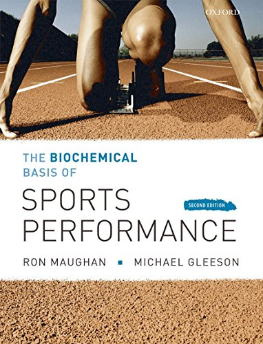 9780199208289: The Biochemical Basis of Sports Perfomance