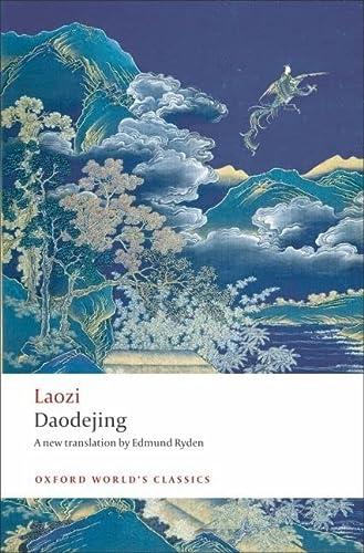 9780199208555: Daodejing (Oxford World's Classics)