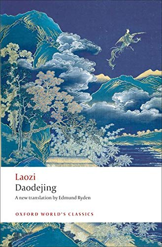 9780199208555: Daodejing (Oxford World's Classics)