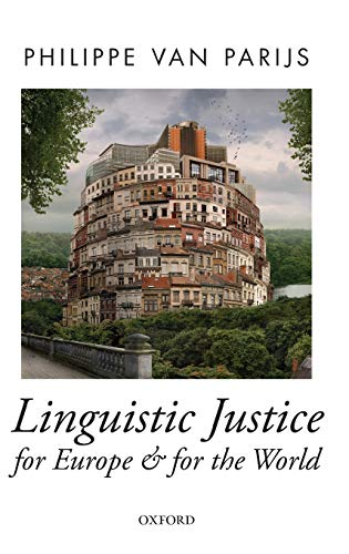 Linguistic Justice for Europe & for the World