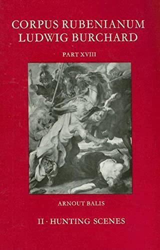 Rubens: Hunting Scenes: Balis Arnout