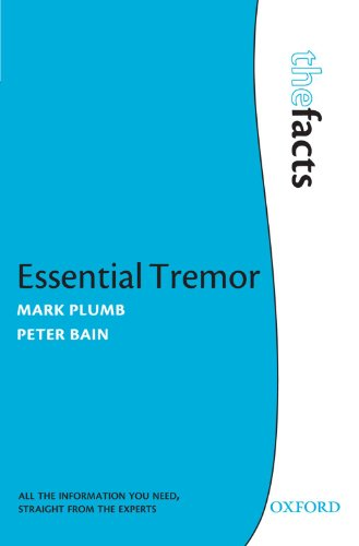 9780199211272: Essential Tremor: The Facts