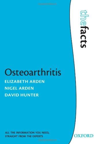 9780199211388: Osteoarthritis (The Facts Series)