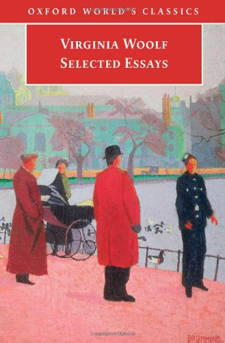 9780199212811: Selected Essays (Oxford World's Classics)