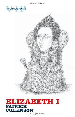 9780199213566: Elizabeth I