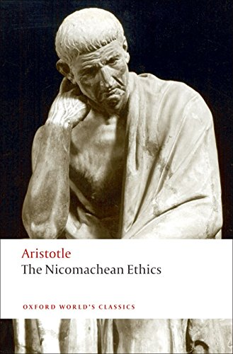 9780199213610: The Nicomachean Ethics (Oxford World's Classics)