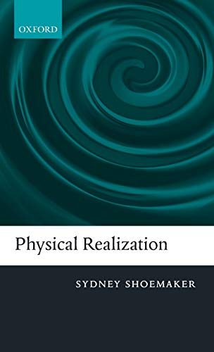 9780199214396: Physical Realization