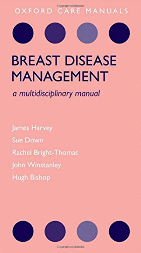 9780199215065: Breast Disease Management: A Multidisciplinary Manual (Oxford Care Manuals)