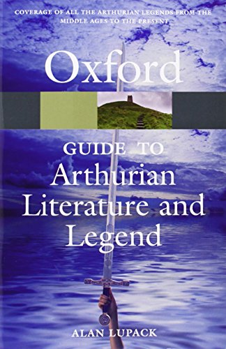 9780199215096: The Oxford Guide to Arthurian Literature and Legend (Oxford Quick Reference)