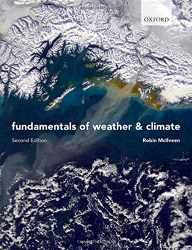 9780199215423: Fundamentals of Weather and Climate