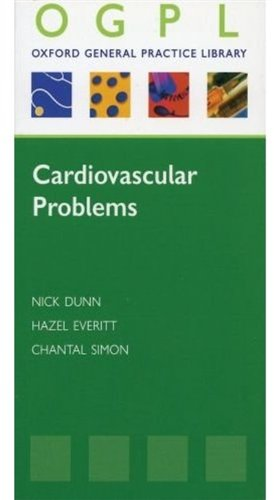 9780199215713: Cardiovascular Problems (Oxford GP Library Series)