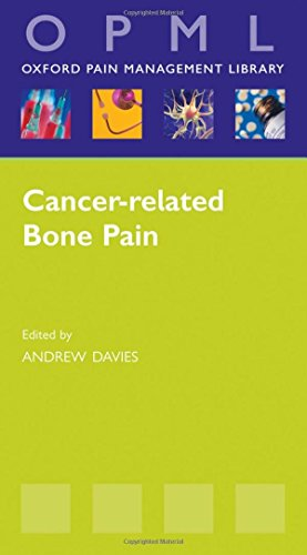 9780199215737: Cancer-related Bone Pain (Oxford Pain Management Library)