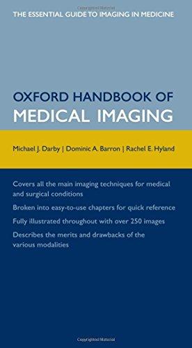 9780199216369: Oxford Handbook of Medical Imaging