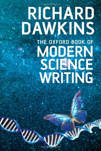 9780199216802: The Oxford Book of Modern Science Writing