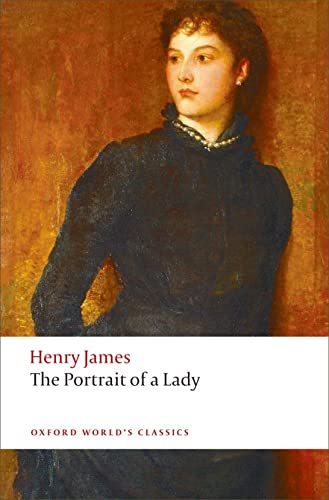 9780199217946: The Portrait of a Lady
