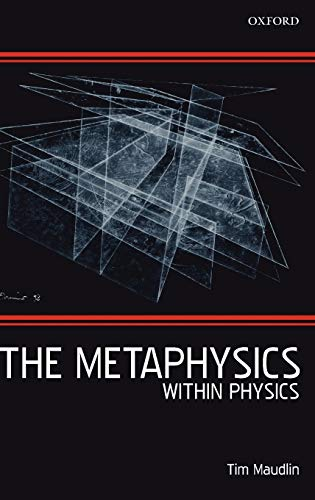 9780199218219: The Metaphysics Within Physics