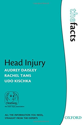 9780199218226: Head injury (The Facts Series)
