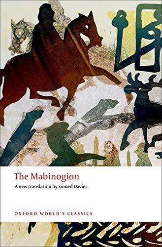 9780199218783: The Mabinogion (Oxford World's Classics)