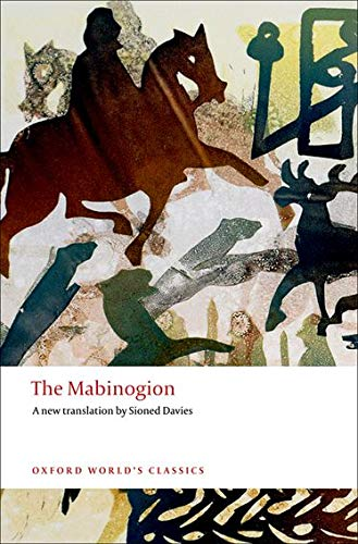 9780199218783: The Mabinogion (Oxford World's Classics)