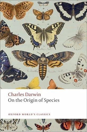 9780199219223: Oxford World's Classics. Origin Of Species. Darwin - Edition 08 (World Classics)