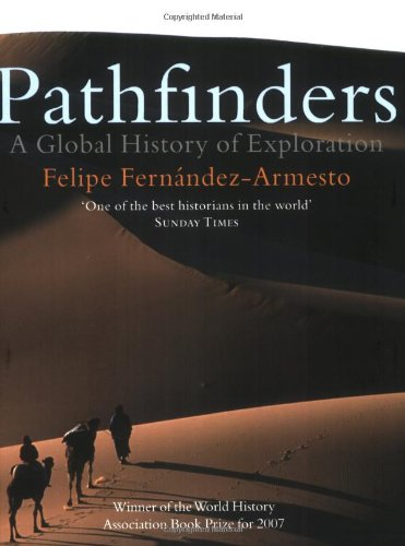 9780199219339: Pathfinders: A Global History of Exploration