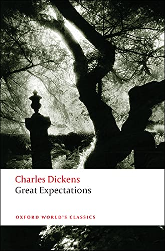 Great Expectations n/e (Oxford World's Classics)