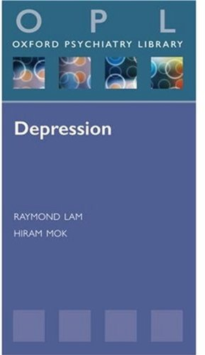 9780199219889: Depression (Oxford Psychiatry Library Series)