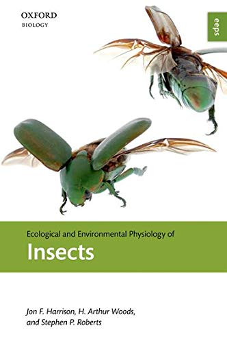 9780199225941: Ecological and Environmental Physiology of Insects (Ecological and Environmental Physiology Series)