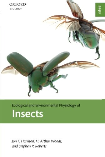 9780199225958: Ecological and Environmental Physiology of Insects (Ecological and Environmental Physiology Series)