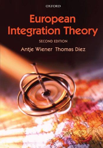 9780199226092: European Integration Theory