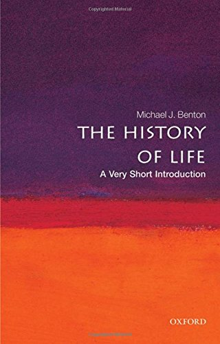 9780199226320: The History of Life: A Very Short Introduction