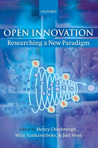 9780199226467: Open Innovation: Researching a New Paradigm